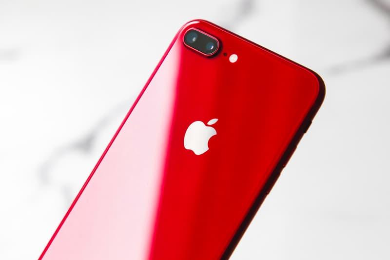 """アップル アイフォン8プラス アイフォン9プラス Apple から iPhone 8 Plus の後続モデル """"iPhone 9 Plus"""" 開発中の噂が浮上 Apple iPhone 9 Plus Rumors 9to5Mac ios14 code entry level smartphone se 2"""