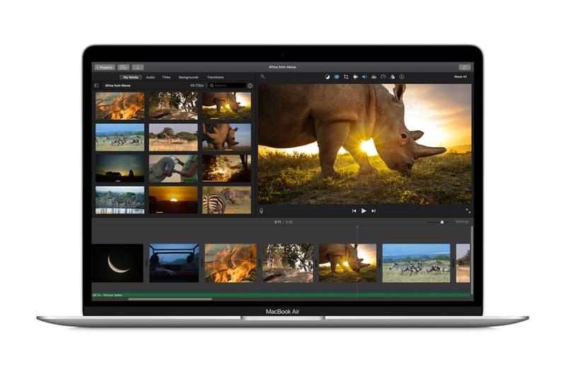 アップル マックブックエア アイパッドプロ Apple が新型 MacBook Air と iPad Pro を発表 apple macbook air ipad pro 2020 release information buy cop purchase specifications new price cheaper details news tim cook