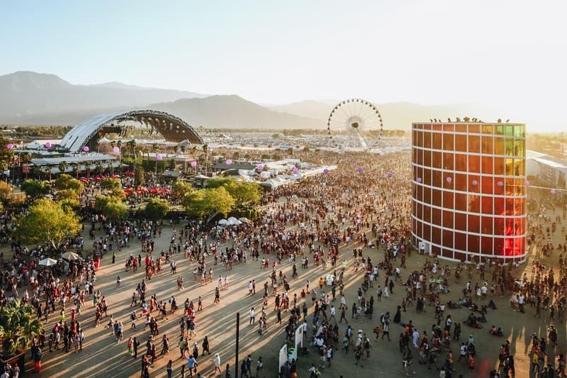 コーチェラの開催延期が決定 Coachella Has Been Postponed to October Due to Coronavirus six months music festival