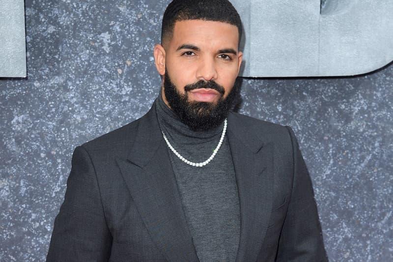 """ドレイクが隠し子の写真を初公開 Drake Shared First Pictures of Son Adonis Ex-Pornstar Mother Sophie Brussaux Pusha T """"The Story of Adidon"""" Images Child Rapper OVO Kids Instagram Celebrity Gossip News"""