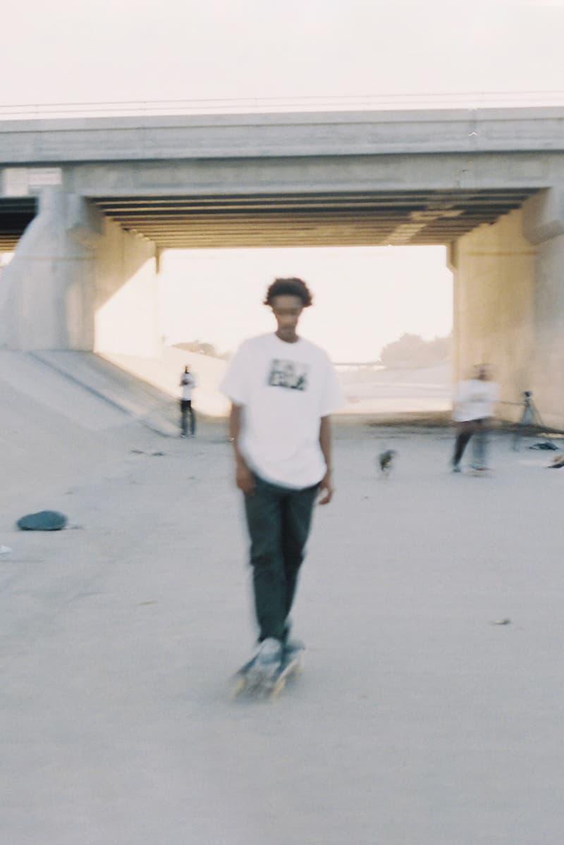 エレメント バッド・ブレインズ Element が DCハードコアパンクのオリジネーター Bad Brains とのコラボコレクションを発表 Element Skateboards Bad Brains Punk Rock Capsule Collection Collab Collaboration HYPEBEAST Streetwear Skateware Skateboard Skateboarding Lookbook Lookbooks