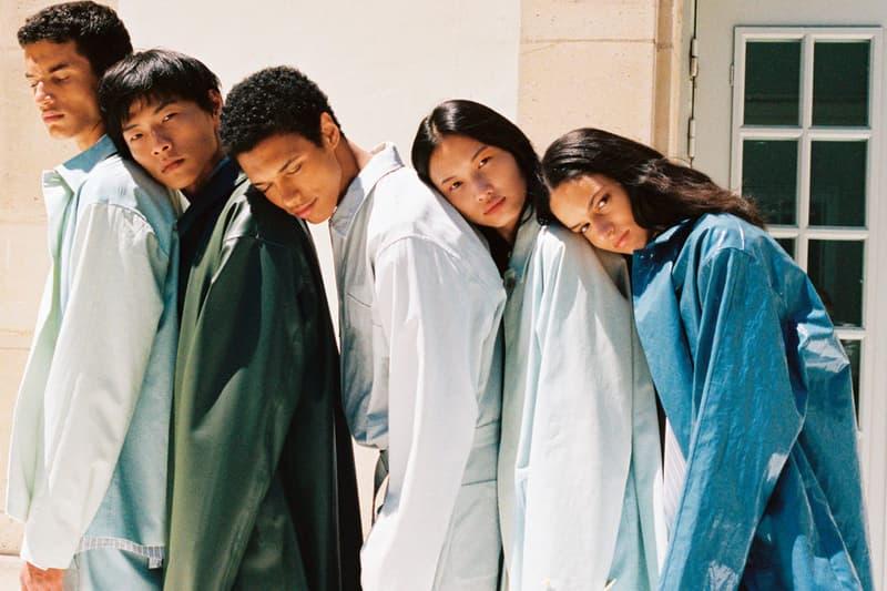 HYPEBEAST が厳選した9つの新鋭日本発のブランドを紹介 Emerging Japanese Fashion Brands to Know Auralee