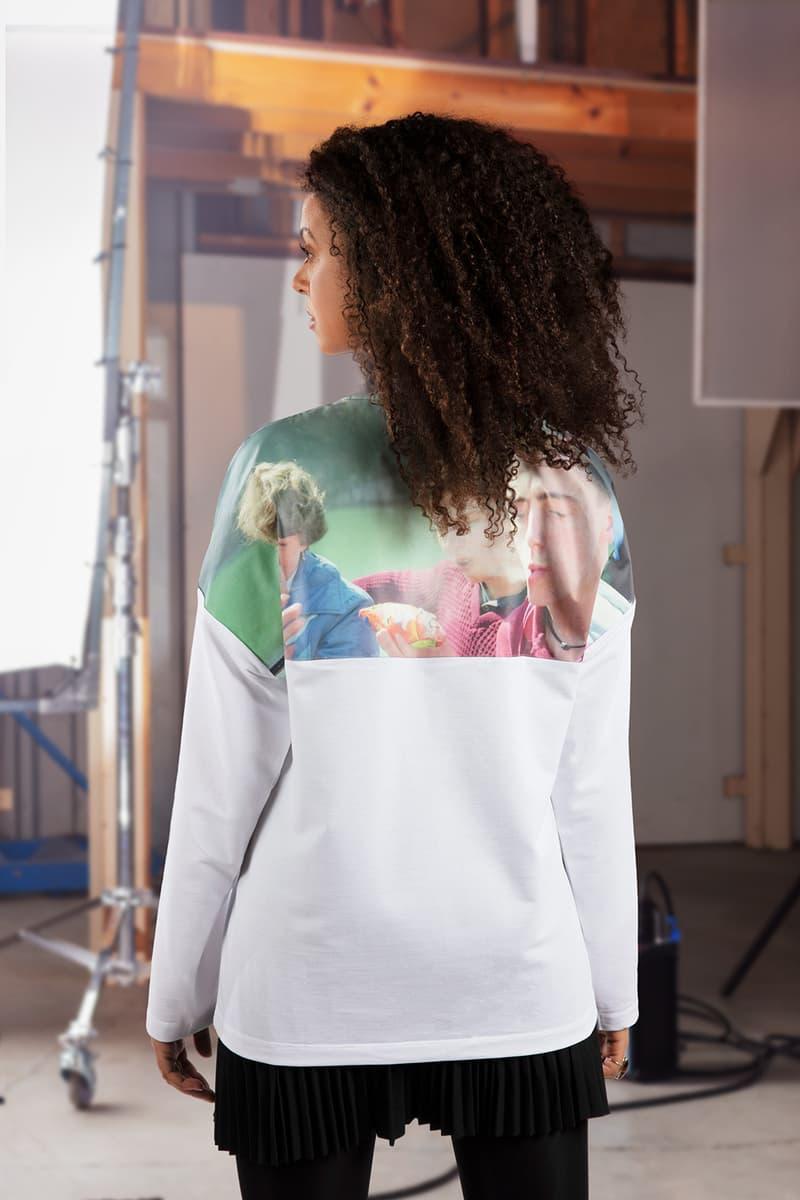 ラフシモンズ フレッドペリー 1970〜80年代の UK サブカルチャーにインスパイアされた Raf Simons × Fred Perry 2020年春夏コレクションが到着 Raf Simons fred perry collection spring summer 2020 release information buy cop purchase gavin watson polo shirt hoodie coach jacket t-shirt