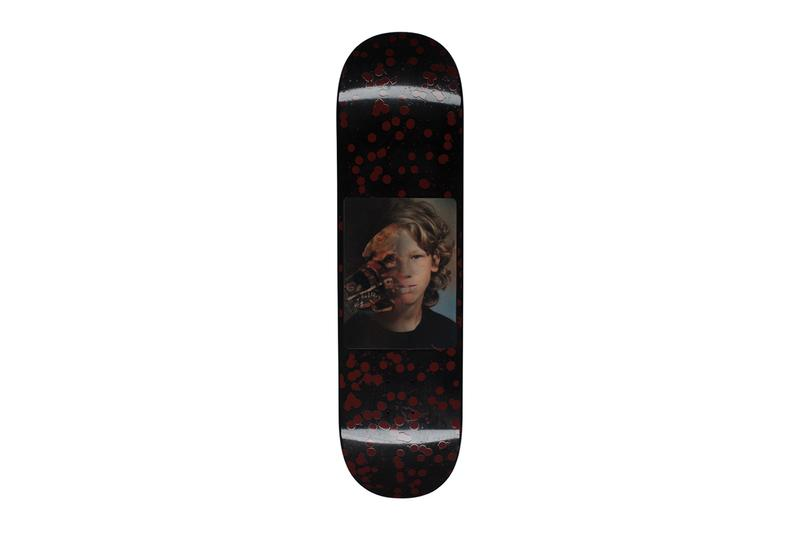 Fucking Awesome が2020年コアコレクションのドロップ第1弾のアイテムを公開 Fucking Awesome 2020 Core First Release Chainsaw Skate Deck Keychain T-shirt Blanket Painting