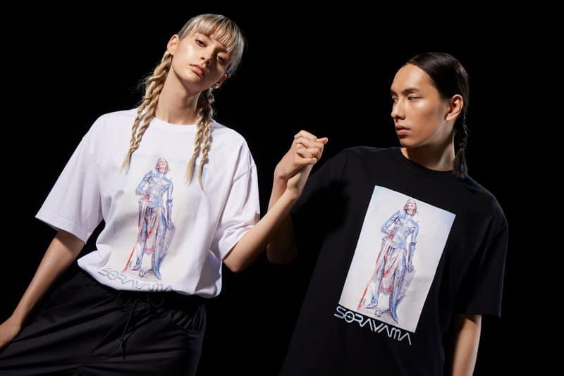 """エクストララージ セックス マター 空山基 × XLARGE による """"Sex Matter"""" 展オフィシャルアイテムが登場 Hajime Sorayama XLARGE Sex Matter Exhibition Merch"""