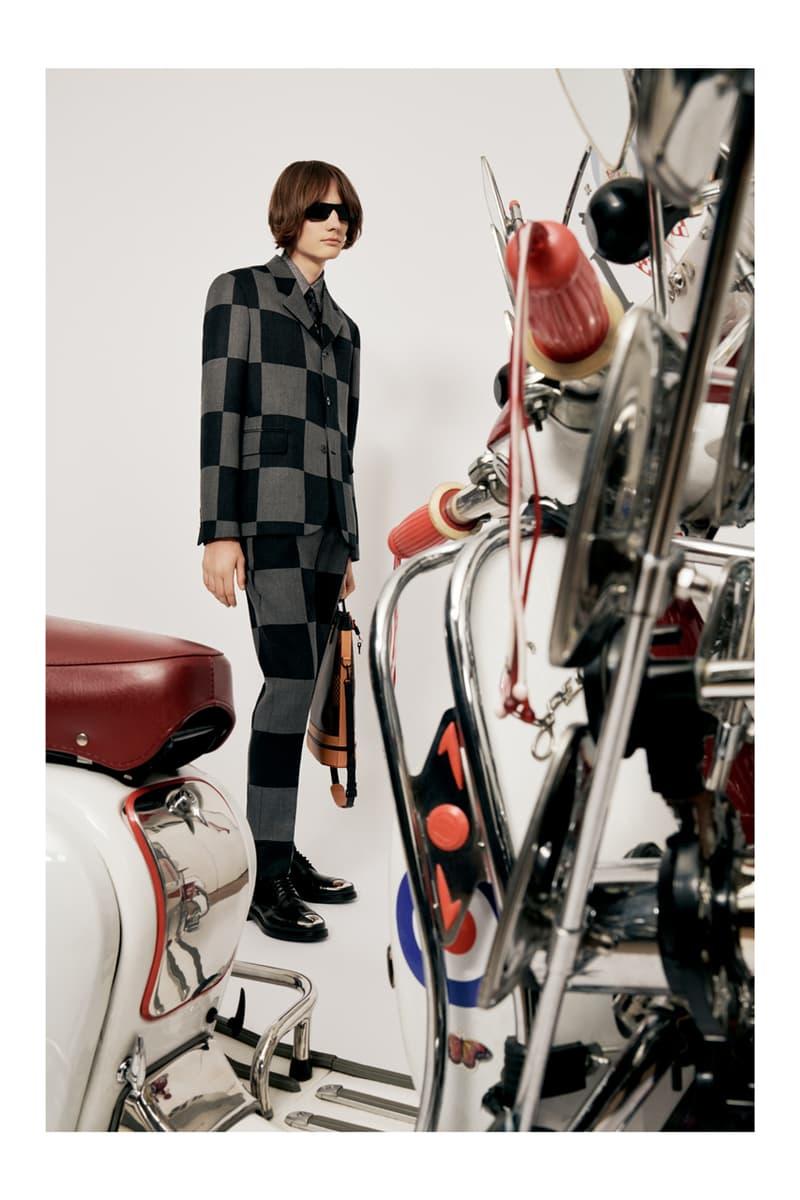ヴァージルアブロー x NIGOがルイヴィトンのコラボコレクションを公開 二ゴーNIGO x Virgil Abloh Louis Vuitton LV² Collaboration lookbook collection pre fall 2020 release date info buy streetwear dead menswear Squared