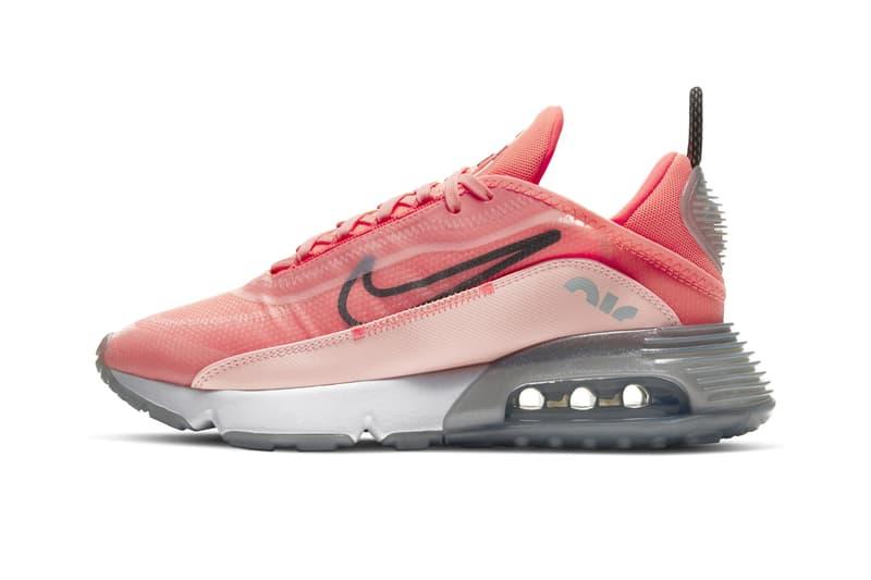 ナイキ Nike が2020年の Air Max Day リリースモデルを発表 nike air max day 2020 90 2090 reverse duck camo CW6024 600 metallic gold silver by you release dates info photos price
