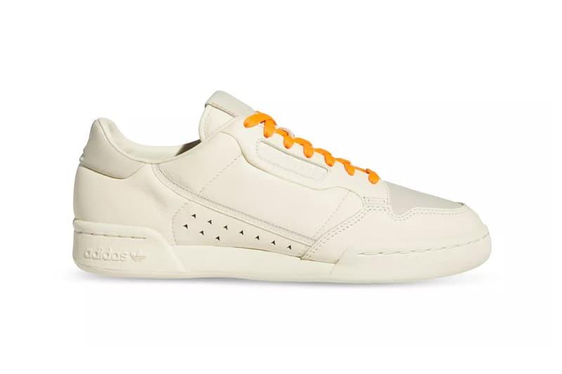 アディダス オリジナルス ファレル・ウィリアムス x adidas Originals による最新フットウエアのビジュアルが浮上 pharrell williams adidas originals ss20 solar hu glide continental 80 nizza hi stan smith 0 to 60 stmt fv7333 fx8003 fx8010 fx8002 fx8025