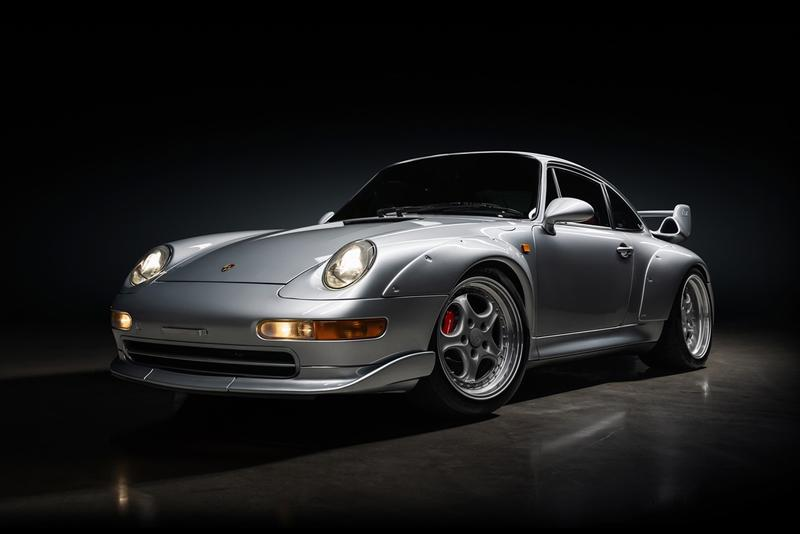 ポルシェ 希少な1996年製 Porsche 911 GT2 がオークションに出品 Porsche 911 GT2 RM Sotheby's Palm Beach Auction sale estimate price car model 194 produced WP0ZZZ99ZTS392164 1996
