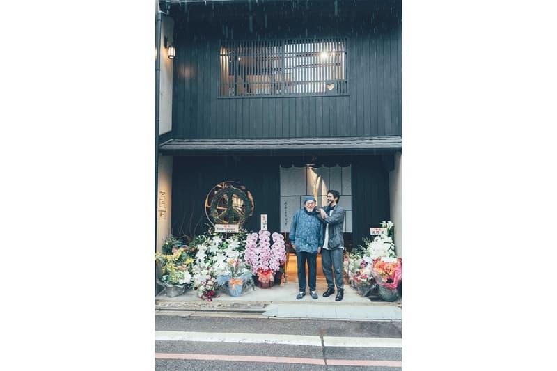 ポータークラシック Porter Classic の関西初となる直営店が京都にオープン