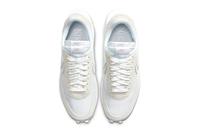 サカイ x ナイキ LDVワッフル sacai x Nike LDV Waffle 新色モデル2型のリリース情報が解禁