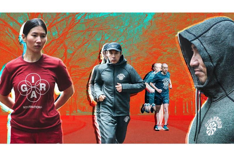 ナイキ ギャクソウ UNDERCOVER 高橋盾の手がける NikeLab GYAKUSOU から最新アパレルコレクションが登場