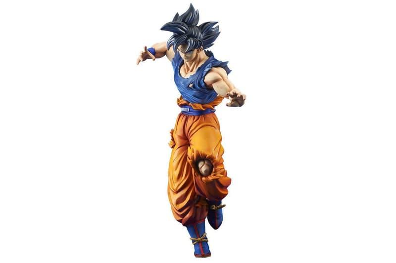 全高約45cmにも及ぶ孫悟空の巨大フィギュアが発売 X-PLUS Gigantic Ultra Instinct Goku Figure Dragon Ball Super Anime Manga Son Goku