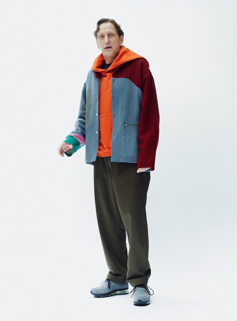 フィンガリン PHINGERIN 2020年秋冬コレクション