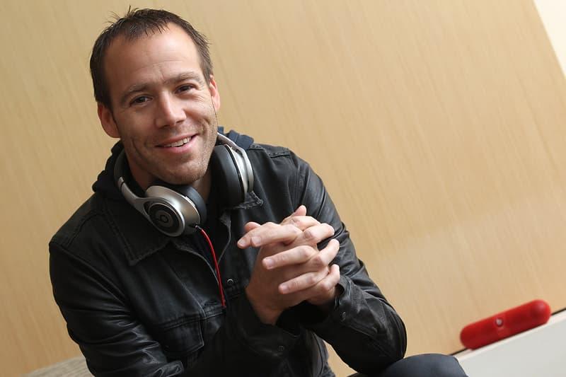 ビーツ・バイ・ドクタードレ Beats by Dr. Dre のプレジデント兼COOのルーク・ウッドが4月末で退任 luke wood beats by dr dre jimmy iovine oliver Schusser apple music headphone tech earbuds