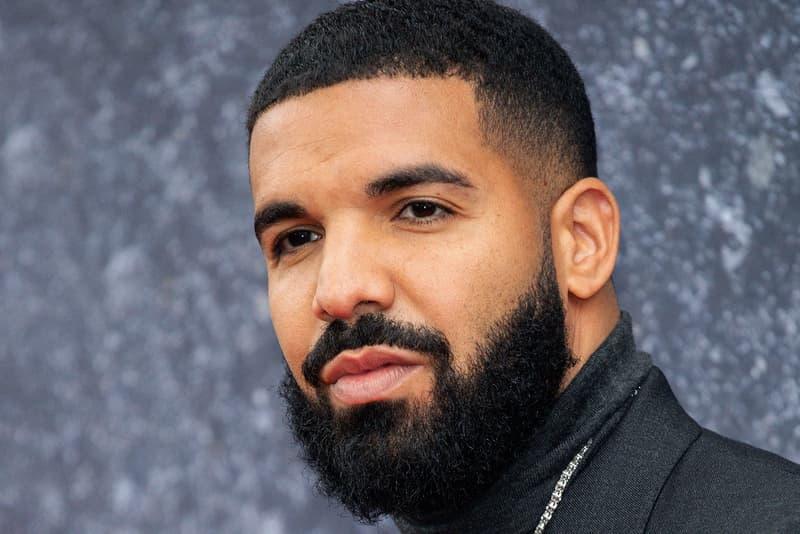 Drake が Diddy に外出自粛の期間中に新アルバムを製作していることを明かす Drake and Diddy Talk New Album Coronavirus Crisis Quarantines Social Distancing Isolation Toronto OVO Toosie Slide Drizzy IG Live Instagram Rap Rapper Octobers Very Own Adonis HYPEBEAST Music News