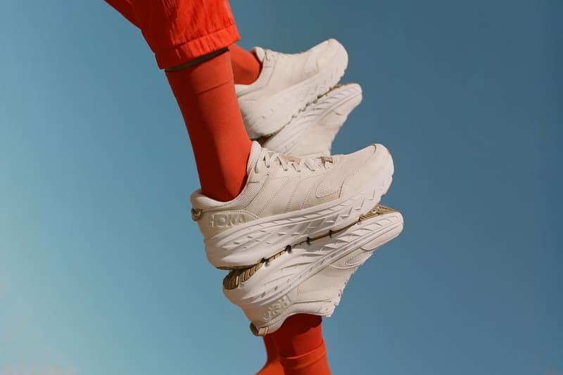 ホカ オネオネ HOKA ONE ONE が新型コロナウイルスの医療従事者に5,000足のスニーカーを寄付 Hoka One One pledges 5000 shoes COVID-19 medical workers coronavirus frontline program deckers donate 1 million usd dollars pairs sneakers