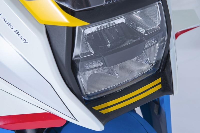 ガンダムをモチーフとしたSUZUKIのカスタムバイクが登場 Icon Motorsports Looks to 'Gundam' for Brand New Jack  motorcycle autobikes suzuki superbike 2020 katana