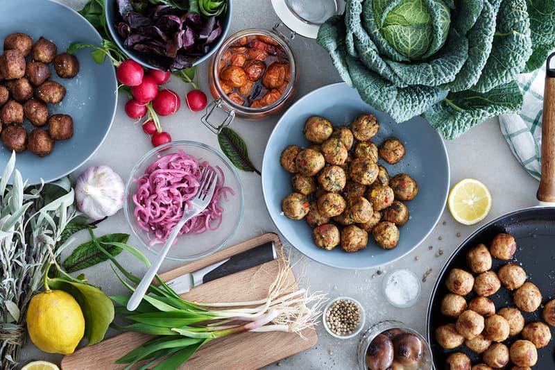 イケアが秘伝のミートボールのレシピを公開ikea meatball make at home lockdown isolation recipe order home cooking things to do inspiration how to make