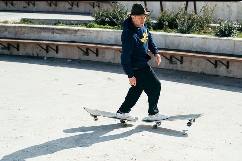 アディダス スケートボーディング adidas Skateboarding からマーク・ゴンザレスとタッグを組んだ Superstar by Mark Gonzales が登場