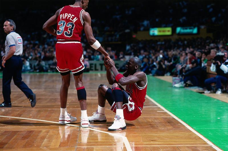 『マイケル・ジョーダン: ラストダンス』の見どころ Michael Jordan シカゴブルズ the last dance nba netflix