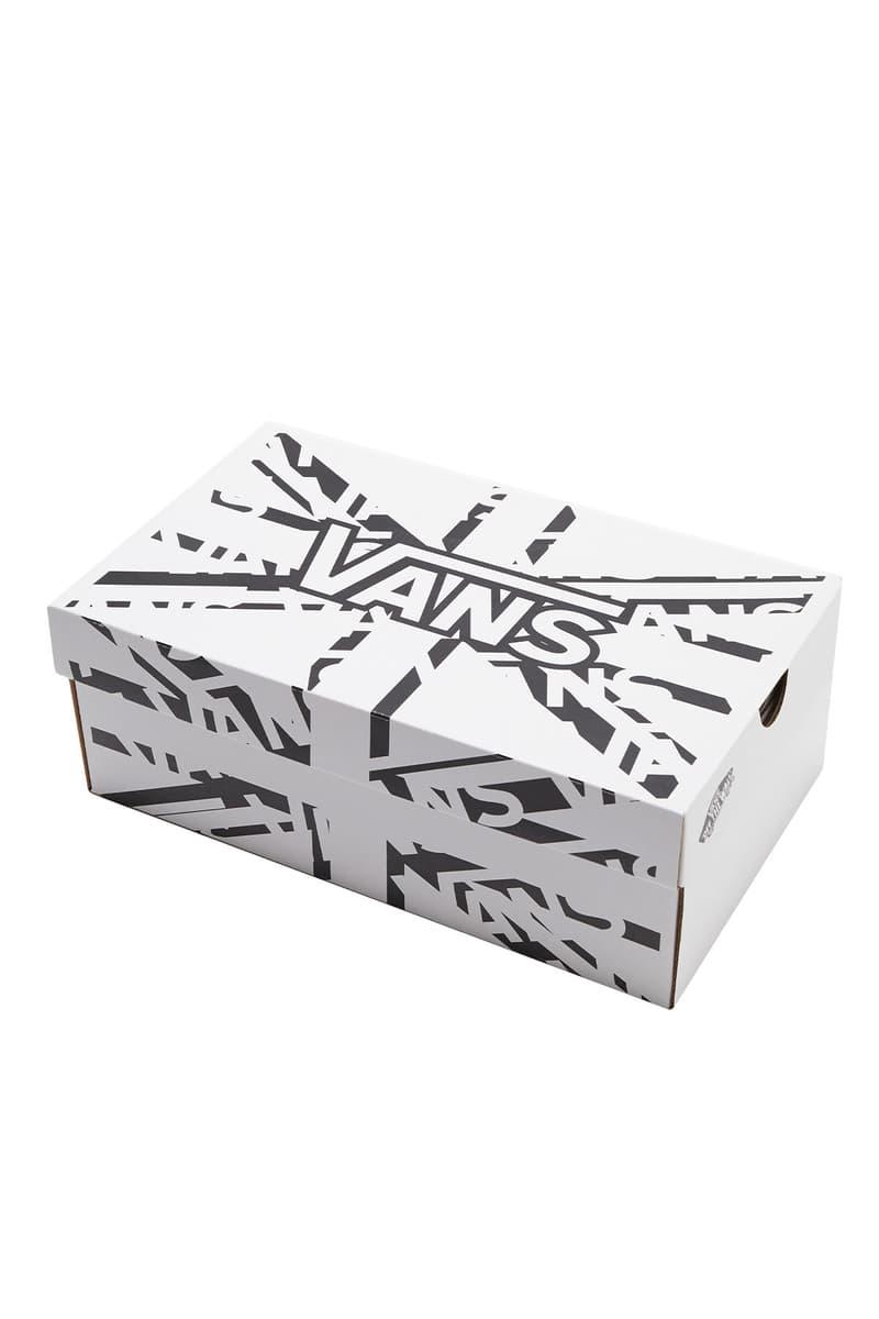 N.ハリウッド ヴァンズ オールドスクール N.HOOLYWOOD × Vans によるコラボ OLD SKOOL がリリース