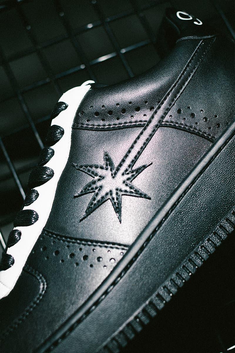 スターウォーク Psychworld NUMBER (N)INE Rogic Starwalk HBX Release Info Date Buy Price