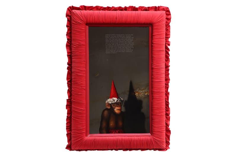 Robin Williams のアートコレクションがオークションに出品される robin williams art collection clars auction gallery sale