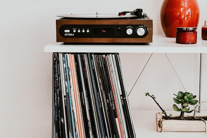 ステイホーム・プレイリスト Stay Home Playlist:家にいながら聴きたいベストアルバム5選