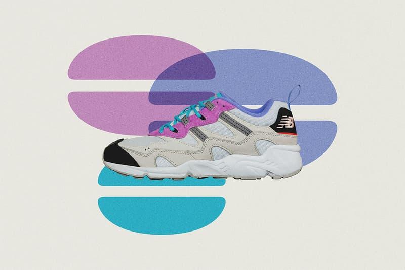 スタジオセブン x ミタスニーカーズ x ニューバランス STUDIO SEVEN x mita sneakers x New Balance のトリプルコラボによる ML850 が登場