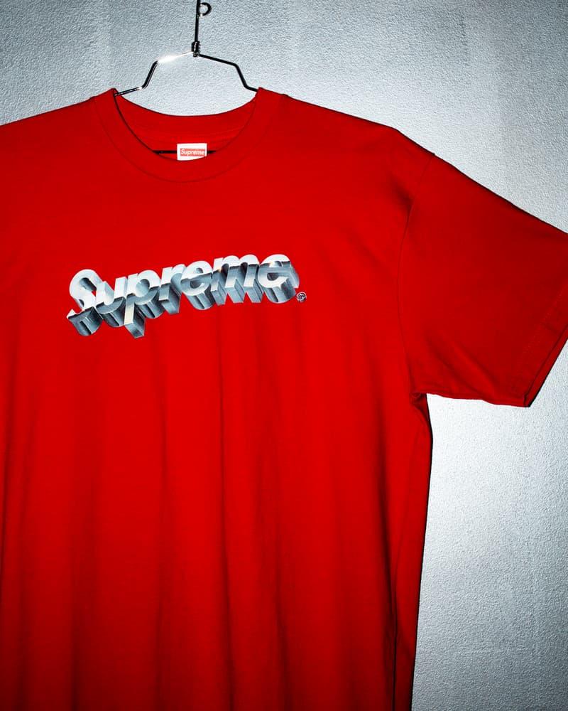 シュプリーム Supreme が2020年春シーズンのTシャツコレクションを発表