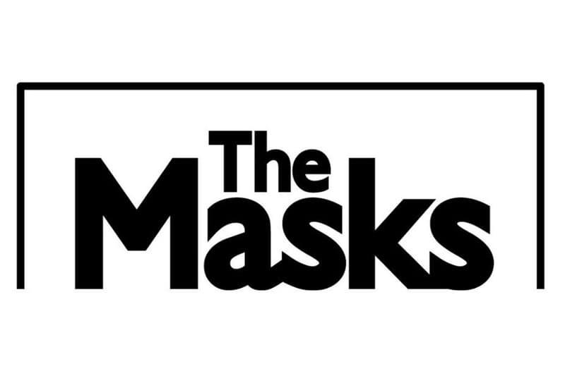 国内豪華アーティストが集結。アート×マスクの The Masks ザ・マスクス が始動。
