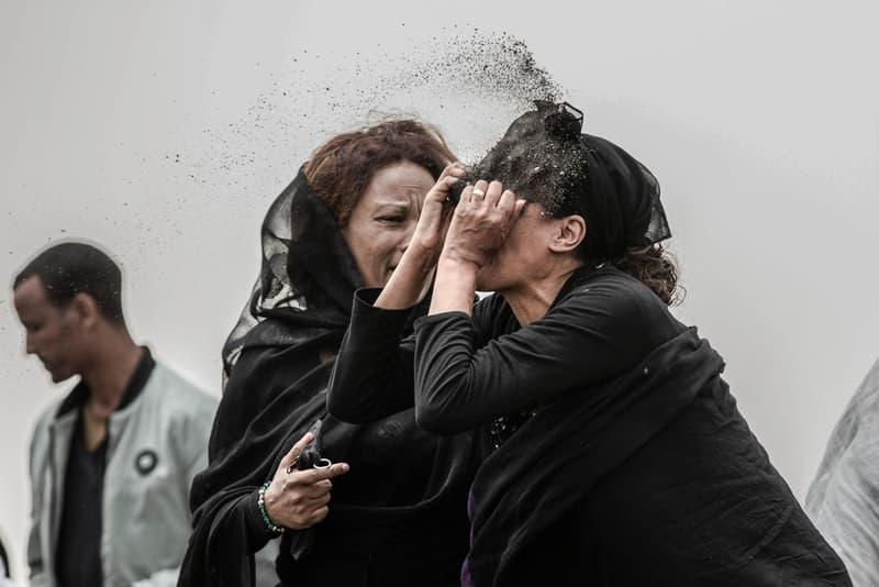 世界 報道 写真 コンテスト