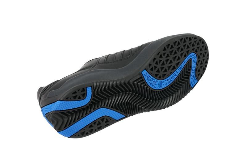 パレス x アディダス スケートボーディング PALACE x adidas Skateboarding からプロスケーター ルーカス・プイグの3代目シグネチャー PUIG が登場