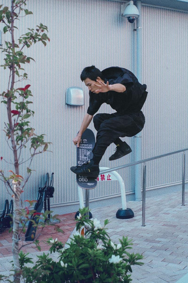 DELUXE x Evisen Skateboards デラックス エビセン スケートボードが再びタッグを組んだ2020年コラボコレクションを発表