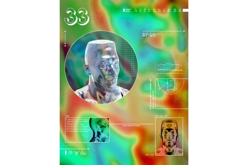 フランチャイズ バスケットカルチャー誌 FRANCHISE が『マイケル・ジョーダン:ラストダンス』をフィーチャーした限定 ZINE を発売 Franchise Magazine 'DYNASTY' Chicago Bulls Zine  'The Last Dance' Dennis Rodman Scottie Pippen Michael Jordan Championship