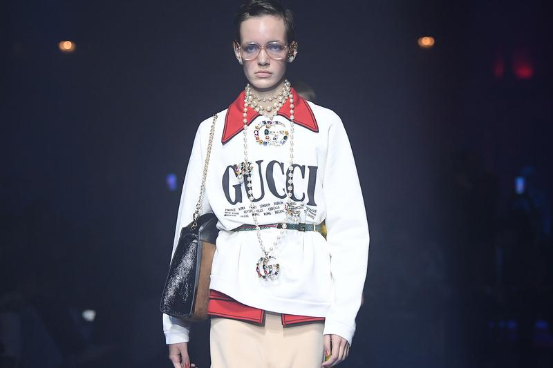 グッチ Gucci がコレクション発表のスケジュールを年2回に変更へ Gucci is Going Seasonless Alessandro Michele Kering Notes from the Silence Italy Fashion Covid-19