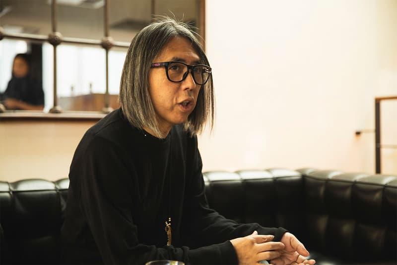 藤原ヒロシがメローな楽曲を集めた最新プレイリストを公開 hiroshi fujiwara