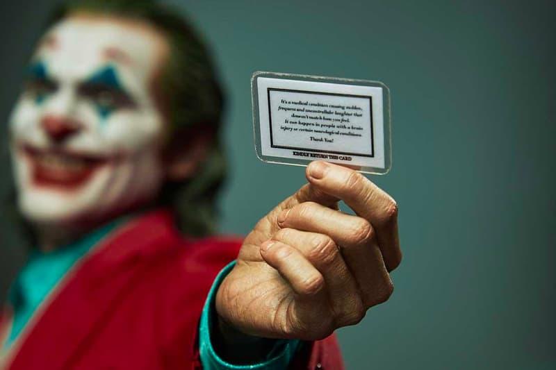 ジョーカーこと Joaquin Phoenix の1/3スケールの高精密なフィギュアが登場 Joaquin Phoenix Joker Statue Blitzway Prime 1 Studio museum masterline todd phillips Release Info