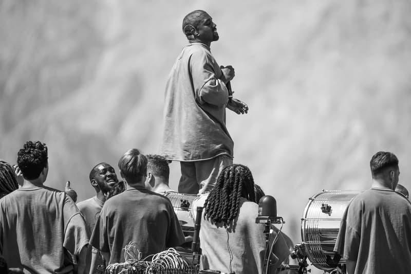 カニエ・ウェスト 『ゴッズ カントリー』 Kanye West のニューアルバム 『God's Country』がリリース間近との噂が浮上 kanye west gods country album music hip hop rap releases