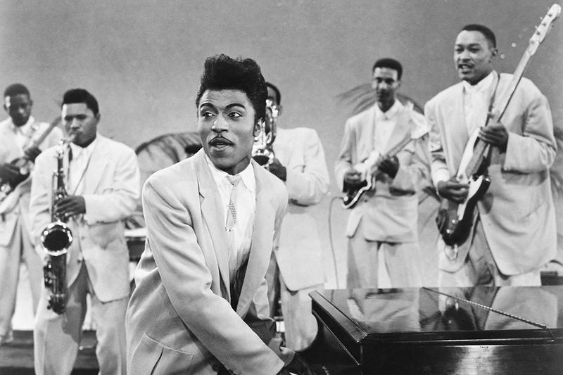 リトル・リチャード ロックンロールの先駆者 Little Richard が死去 little richard dead dies age music legend icon rock n roll