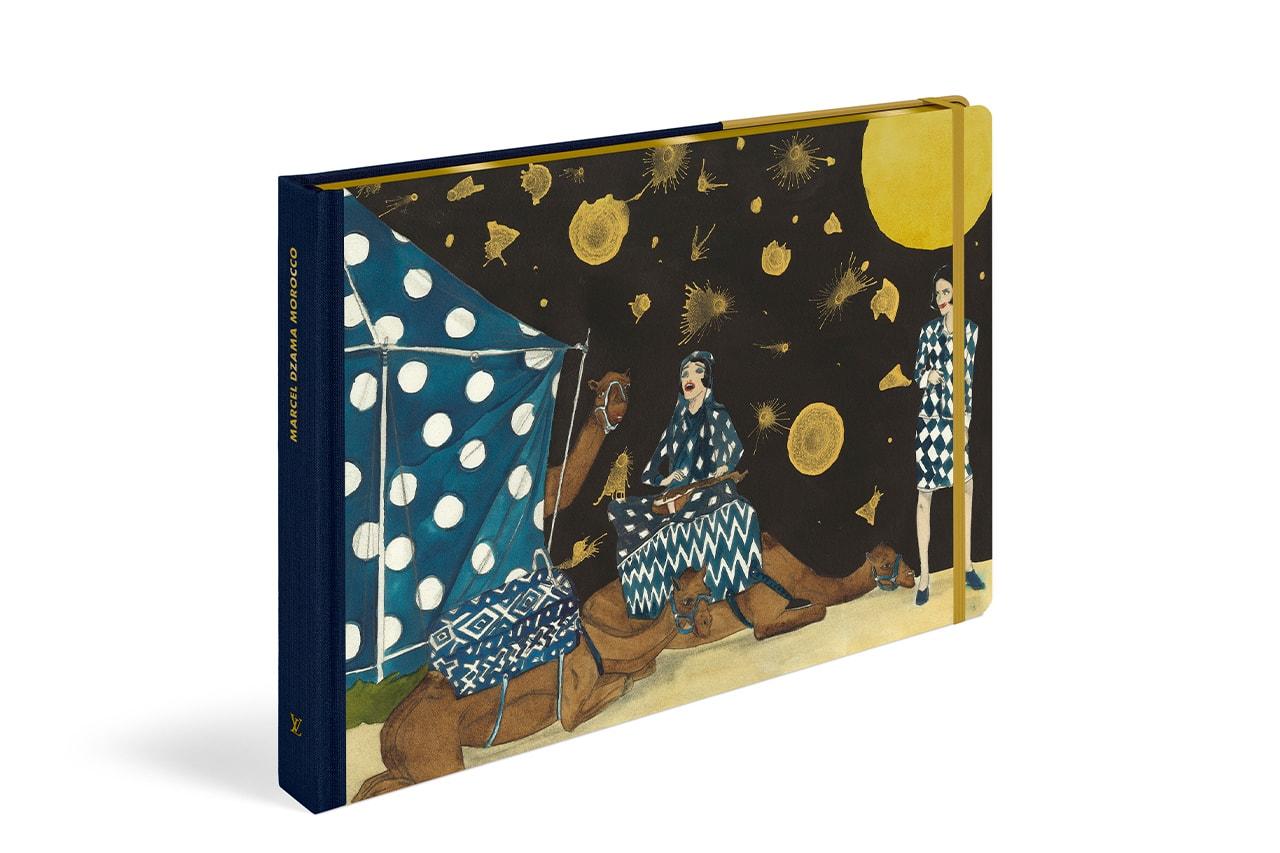 """Louis Vuitton ルイ・ヴィトン より""""CITY GUIDE""""シティガイドと""""TRAVEL BOOK""""トラベルブック シリーズの最新エディションが発売"""