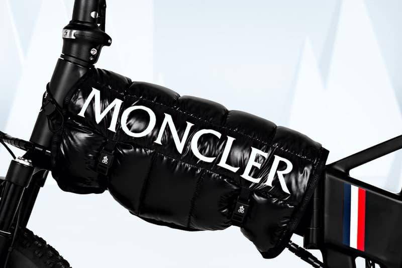 モンクレール メイト Moncler がデンマークの自転車メーカー MATE とのコラボ e-Bike を発売 Moncler Genius MATE X Indiegogo Release