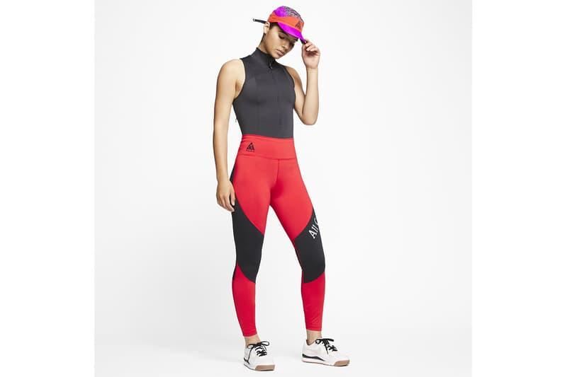 ナイキ Nike ACG から2020年夏シーズンのアパレルコレクションが発売
