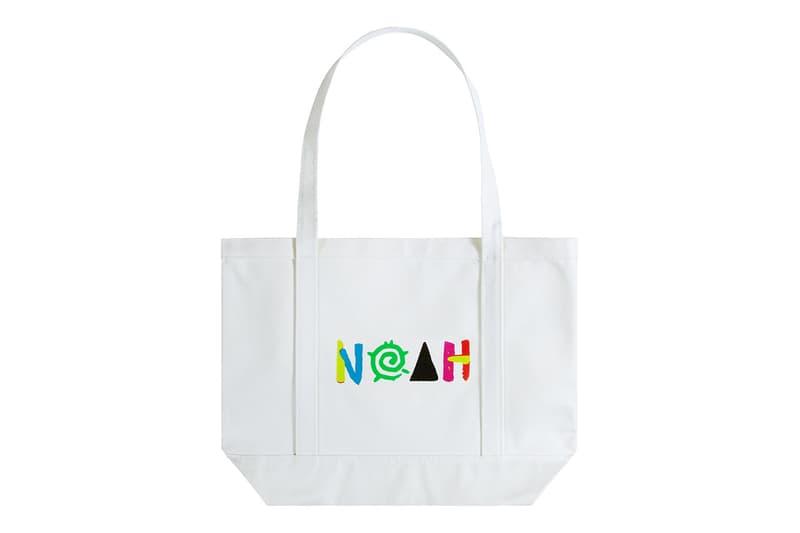 """ノア NOAH が80年代の古き良きサーフ&スケートカルチャーにオマージュを捧げる新作コレクションを発表 """"MORE CORE LOGO"""" リエイティブディレクターのBrendon Babenzien(ブレンドン・バベンジン)が手がけるアメリカ・ニューヨークを拠点とするファッションブランドの〈NOAH(ノア)〉"""