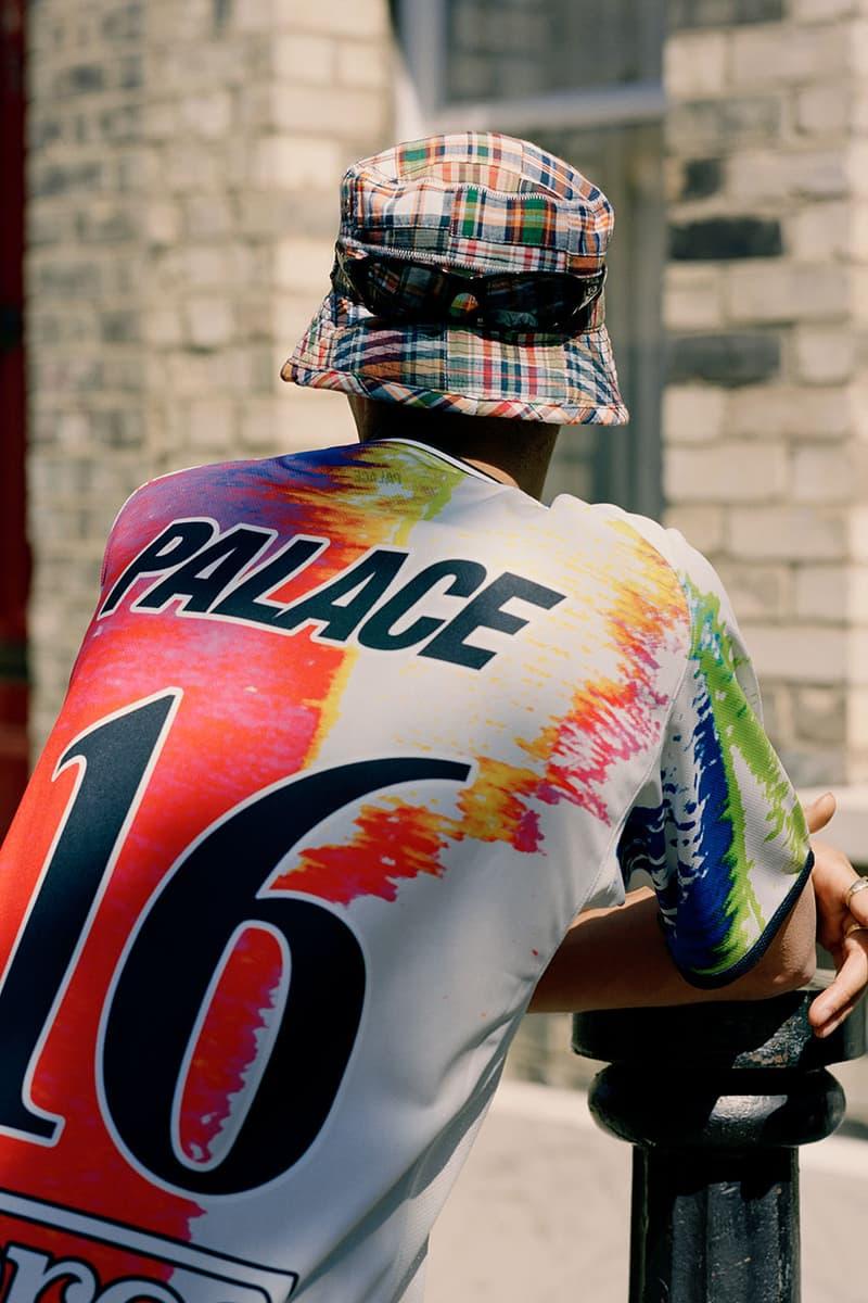 パレス スケートボード PALACE SKATEBOARDS 2020年夏コレクション