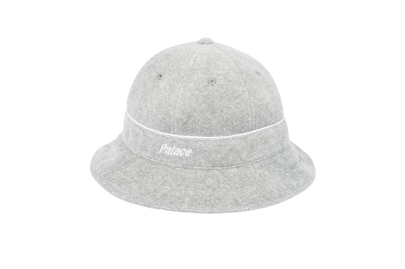 パレス スケートボード Palace Summer 2020 Hats Caps bucket safari Tri ferg logo dance control sportsjeans collection suede tartan checks