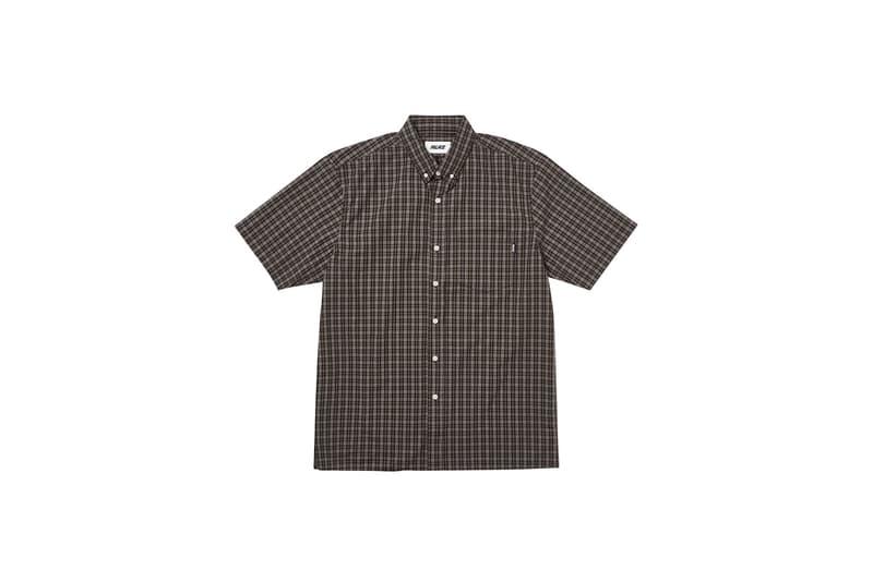 パレス スケートボード Palace Summer 2020 Shirts Release Info Date Buy Price
