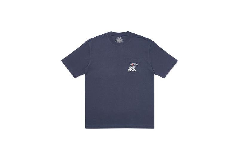パレス スケートボード PALACE SKATEBOARDS 2020年夏コレクション発売アイテム一覧 - Tシャツ Palace Summer 2020 T-Shirts and Tees Release Info Date Buy Price