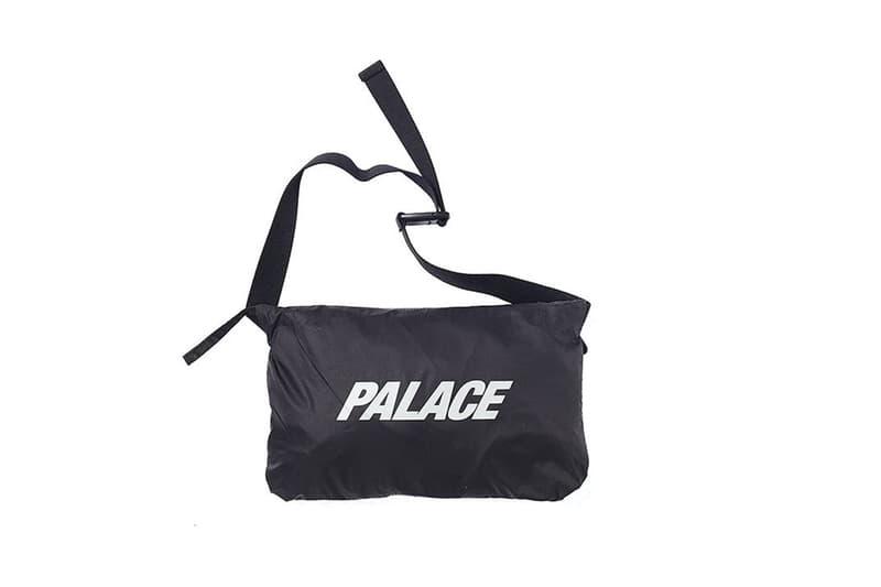 パレススケートボード PALACE SKATEBOARDS 2020年夏コレクション 発売アイテム一覧 - Week 3
